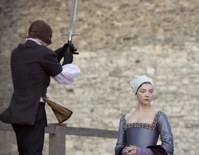 was anne boleyn the cause of Anne boleyn had at least two miscarriages after the birth of elizabeth tudor while henry viii believed it was a sign from god, is there a medical reason behind them.