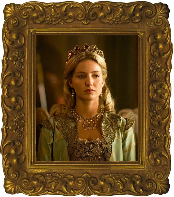 jane seymour ruler about england